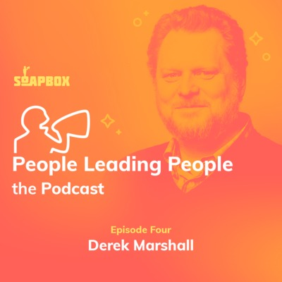 #4: Derek Marshall of Flight Network on inheriting teams