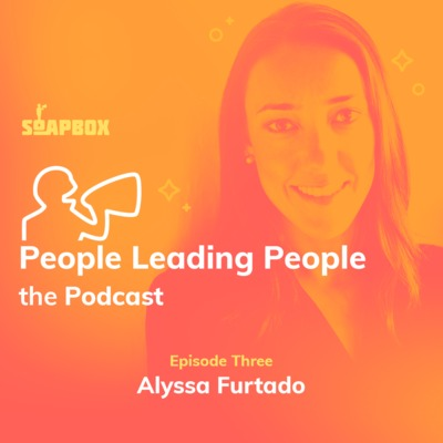 #3: Alyssa Furtado of Ratehub.ca on setting and communicating goals