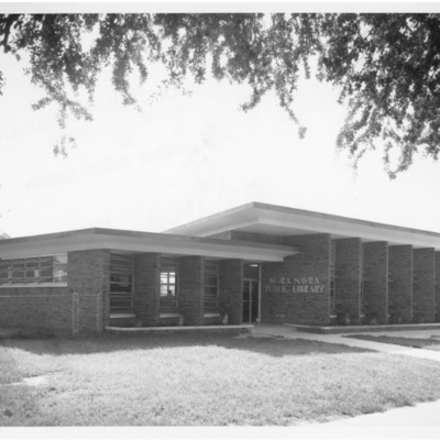 LETTERS READ: The Desegregation of New Orleans Public Libraries