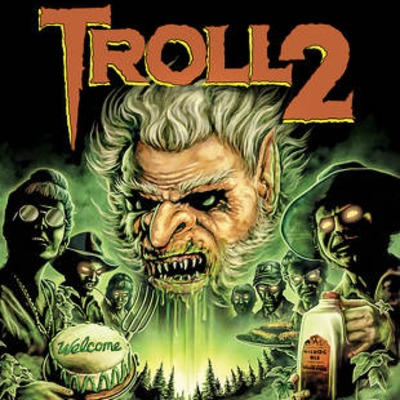 Troll 2 by Never Heard Of It • A podcast on Anchor
