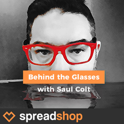 📣 Word of Mouth Marketing Expert and Shop Owner, Saul Colt