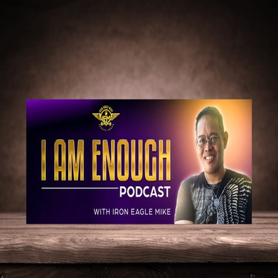 Strong Body 3- Autoimmune diseases by I Am Enough Podcast