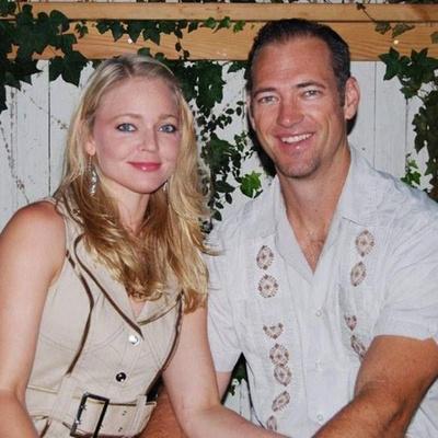 Cristie Schoen and JT Codd