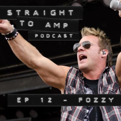 Episode 12 - Fozzy
