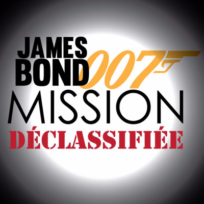 The James Bond Complex • A podcast on Anchor