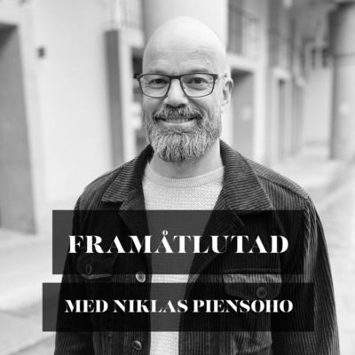 022 Niklas Piensoho om att hantera människors besvikelse, Guds allvetande och vad som utgör en bra predikan