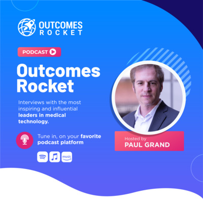 Revolutionizing Healthcare with Wearable Continuous Molecular Monitoring with Peter Vranes, Co-CEO & Co- Founder at Nutromics