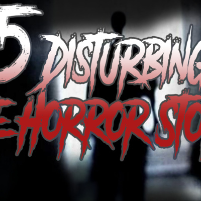 5 Disturbingly True Horror Stories True Scary Lets Not Meet Again Horror Stories From Reddit By Gensen Official Pod Cast A Podcast On Anchor 4 in real life horror stories from average people on reddit. anchor