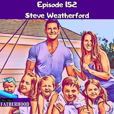 128 Melanie & Marcus Luttrell by First Class Fatherhood • A