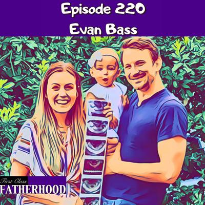 227 Jason Weaver by First Class Fatherhood • A podcast on Anchor