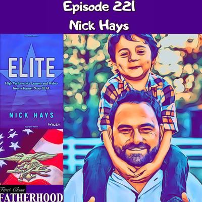 159 Brandon Cruz by First Class Fatherhood • A podcast on Anchor