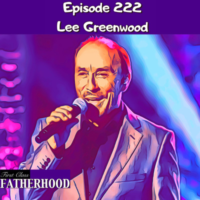 205 Michael Broderick by First Class Fatherhood • A podcast