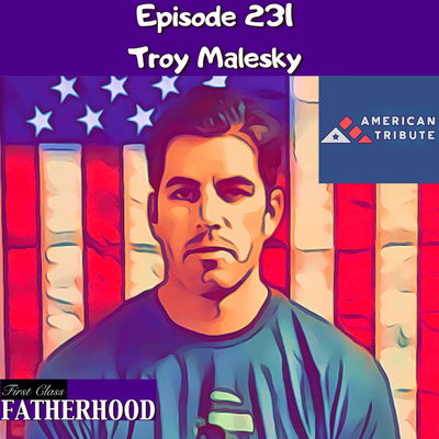 160 Dominic Fumusa by First Class Fatherhood • A podcast on Anchor