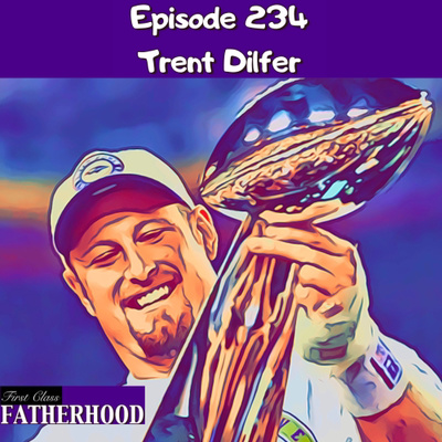 First Class Fatherhood • A podcast on Anchor
