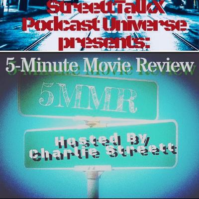 🎬5MMR: Dumb & Dumber by The StreettTalkX Podcast • A
