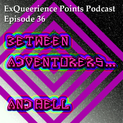 Episode 4 Nuar Charge More For That by ExQueeriencePoints