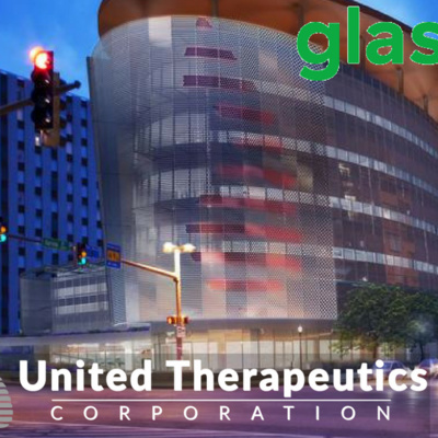 United Therapeutics - Glassdoor Review - EP  8 by Clinical