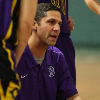 Brandon McMullen - Burns Girls Basketball