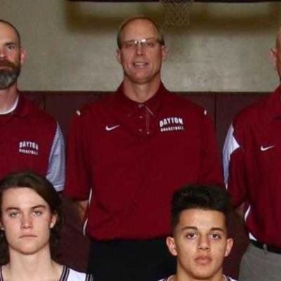 Ron Hop - Dayton Boys Basketball
