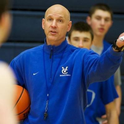 Joel Sobotka - Valley Catholic Boys Basketball (Retired)