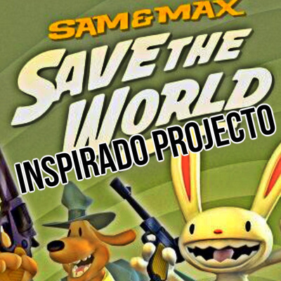 Sam & Max Save The World - Review