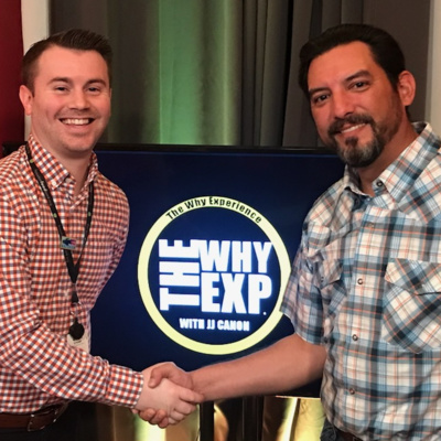 Houston Food Bank's Sean Crowl & SouperBowl for Caring