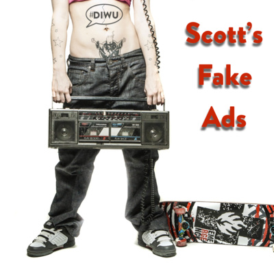 Fake Ad - Owens on the Shorefront