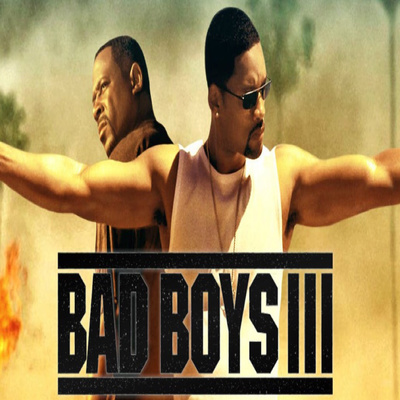 EP 130 Bad Boys For LIF3 Will/Martin & ESB Headlines? by