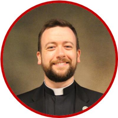 28th Sunday of Ordinary Time: Fr. Coady Owens