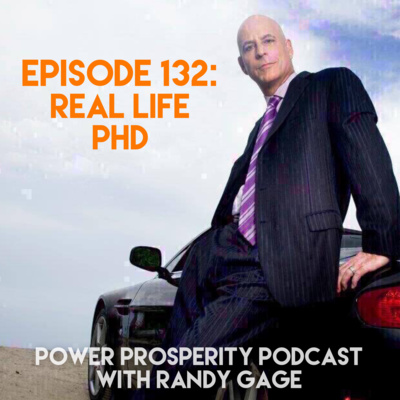 Episode 132: Real Life PhD (Podcast Exclusive)