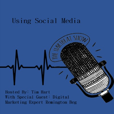 Ep #29 Social Media Marketing For Realtors