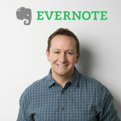 Evernote CMO Andrew Malcolm on Saving a Unicorn
