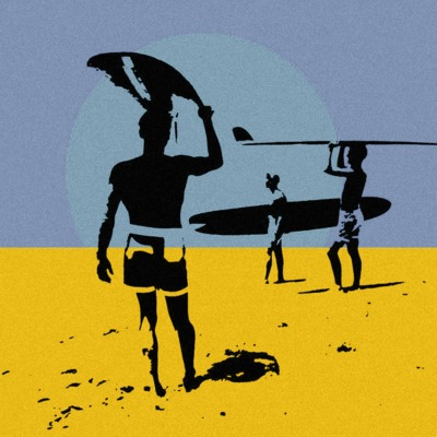 Surfin' Safari, s01e03