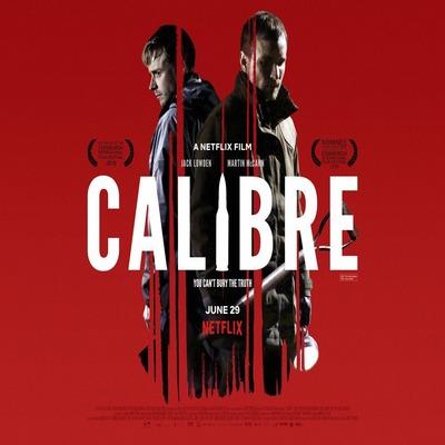 Episode 17: Matt Palmer on Netflix's Calibre