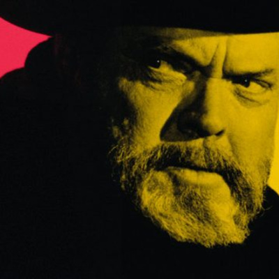 Episode 21: Mark Cousins on The Eyes of Orson Welles