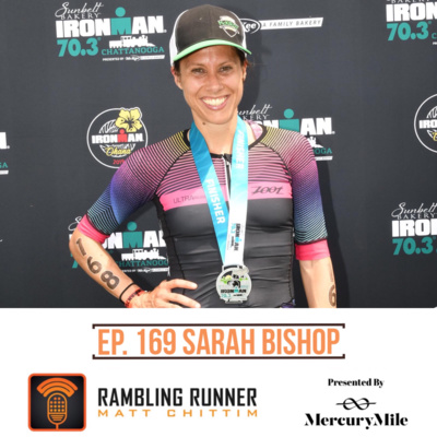 The Rambling Runner Podcast • A podcast on Anchor