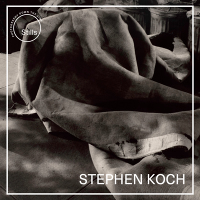 Photography Down The Line with Stephen Koch, Director of The Peter Hujar Archive (recorded: 7 September 2021)