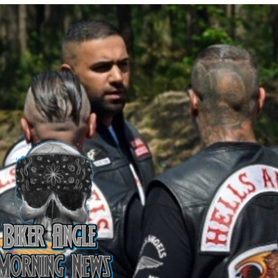 Ep35- Chris Cox Founder of Bikers for Trump- Madhouse Talks