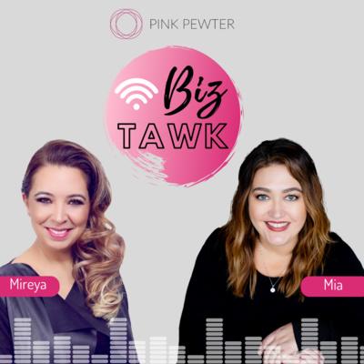Biz Tawk With Mireya Villarreal A Podcast On Anchor