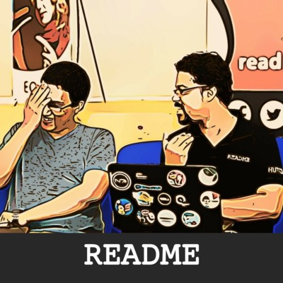 ReaderPod 010 - How hackathons can make a real impact