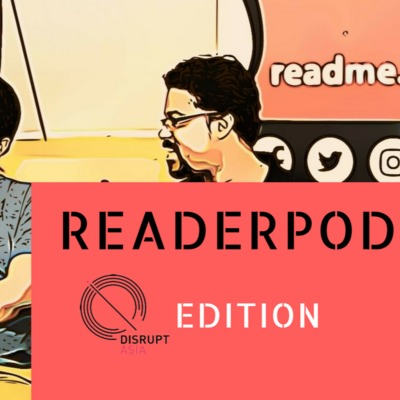 ReaderPod 013 - The world of startups in Sri Lanka (Part 1)
