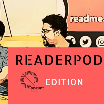 ReaderPod 017 - The world of startups in Sri Lanka (Part 2)