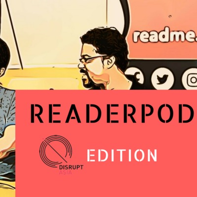 ReaderPod 018 - Embedding innovation into corporates