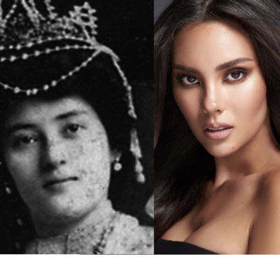 Beauty Queens, Intelligence, and the Philippines (FWM Podcast #20)