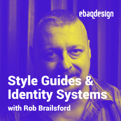 Style Guides & Identity Systems