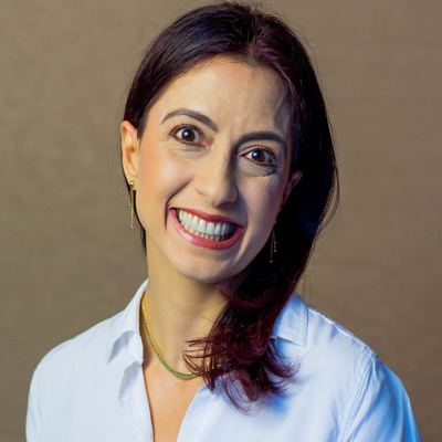 How to stop Selling and start Serving to Grow Your Business with Farnoosh Brock