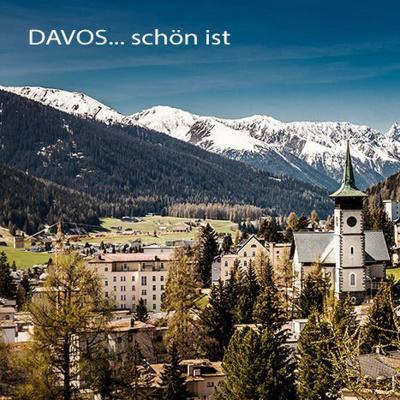 Radio Potsdam Reisefieber DAVOS von Peter von Stamm