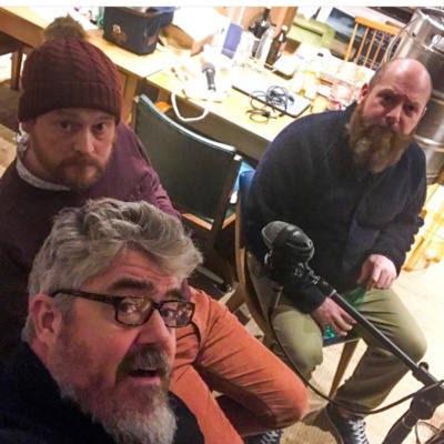 Episode # 25 of 46-30, with guest Phill Jupitus