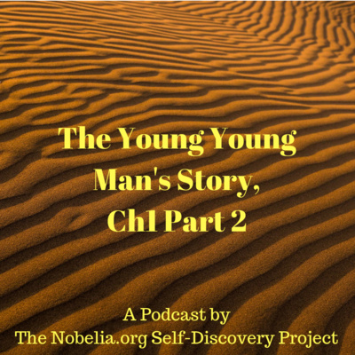 The Young Young Man's Story, Ch1 Part 2