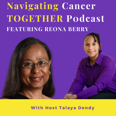 How Breast Cancer Led to AABCA with Reona Berry